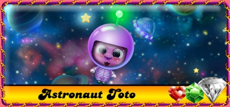 Astronot Toto