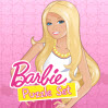 Barbie Puzzle Set