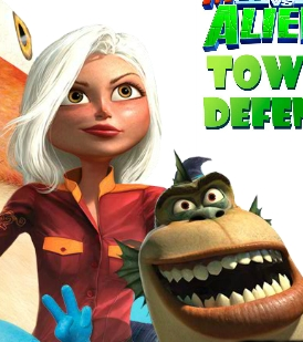 Monsters ve Aliens