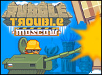 Rubble Trouble Moskova