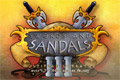 Swords and Sandals 3 Multiplayer