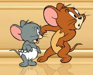 Tom ve Jerry Kovalama